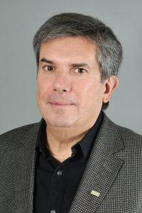 Jacques Filion Président, Conseil d'administration Fondation de l'Hôpital de Lachine